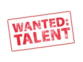 wanted-talent
